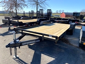 Car Hauler With Dovetail Car Hauler With Dovetail. Dovetail provides lower profile loading area coupled with 5ft loading ramp set.