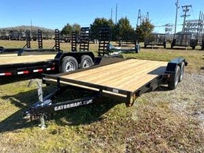 Car Hauler 18ft With Dovetail  Car Hauler 18ft With Dovetail. 16+2 7k car hauler with slide under ramps