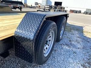 Car Hauler 16ft Low Profile By Gator