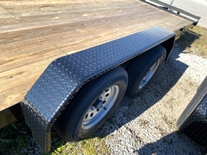 Car Hauler Car Trailer