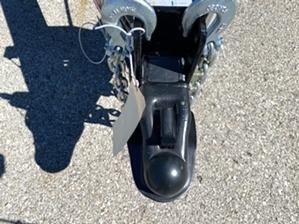 Car Hauler Equipment Trailer